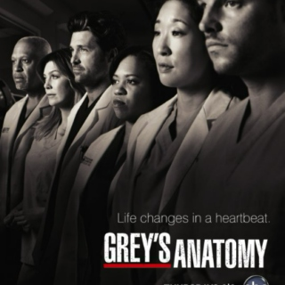 grey's anotomy